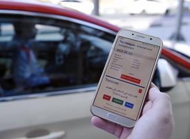 Dubai taxi passengers to get free WiFi in new tech initiative