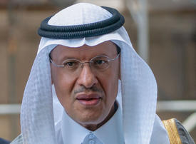 Saudi Arabia plans to enrich uranium in nuclear programme, says minister