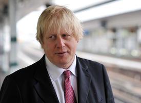 UK pound falls after Johnson admitted to hospital over coronavirus symptoms