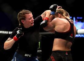 'Massive' female fight may headline Abu Dhabi UFC event, says UFC President