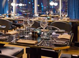 Comfort and joy to be savoured at Bull & Bear, Waldorf Astoria DIFC