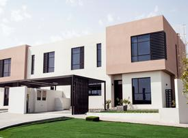 Arada starts handover of phase 2 of Sharjah residential project