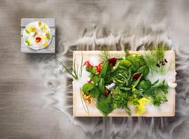 No culinary conundrum at Enigma, Palazzo Versace Dubai