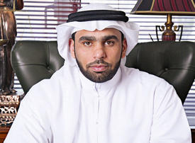 Social media having positive impact on world of law, says Emirati lawyer Yousuf Al Bahar