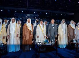 Gallery: 24th World Energy Congress in Abu Dhabi
