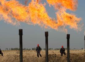 Saudi Arabia, Kuwait drive $70bn decrease in MENA gas investments