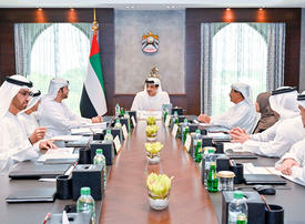 Sheikh Mansour warns firms against manipulating Emiratisation stats