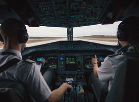 Revealed: Pilots can earn up to 126% more by relocating from the UK to the UAE
