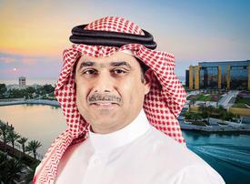 Inside Saudi Arabia's King Abdullah Economic City