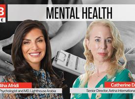 Video: Increased focus on mental health in the region