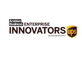 Video: The launch of the Arabian Business Enterprise Innovators Series, in association with UPS