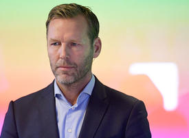 Du appoints Johan Dennelind as new CEO