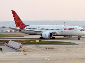 Etihad Airways tight-lipped on Air India investment speculation