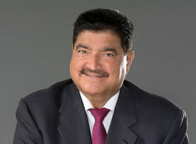 BR Shetty plans to open 3,000-acre 'film city' in India's Kashmir