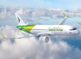 SalamAir begins four weekly flights from Abu Dhabi to Muscat