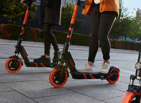 Berlin's e-scooter firm Circ expands to Saudi Arabia after UAE launch