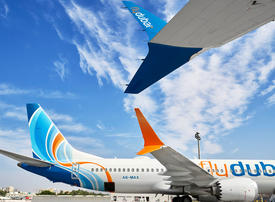Coronavirus: Flydubai staff to take three-month pay cut