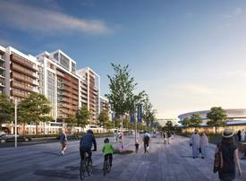 Sharjah developer says home sales up 86% to over 1,800