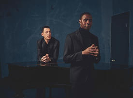 Lighthouse Family headed to Media City for 'Party in the Park'