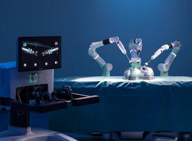 Video: Robotic surgeons will bring 'revolution'