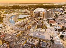 Cisco completes network deployment across Expo 2020 Dubai site