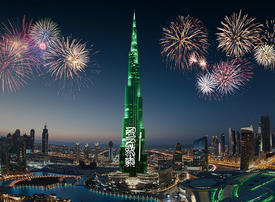 Gallery: The best ways to celebrate Saudi National Day in Dubai