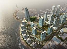 Phase 1 construction starts on Dubai Maritime City project