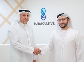 Dubai Cultiv8 invests in New York Shariah-compliant advisor