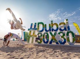 Dubai Fitness Challenge set to return for third year