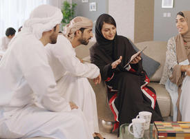 Developer awards deals for Abu Dhabi's largest housing project