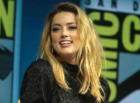 Actress Amber Heard joins fight to free Russian woman jailed in Kuwait