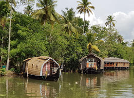 India's Kochi among top summer travel destinations for MidEast tourists