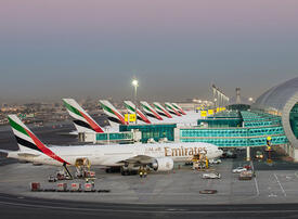 Emirates extends salary cuts through September