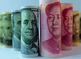 Video: Currencies are trading sideways as world economies battle the pandemic