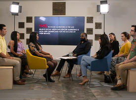 ABTV Crossfire debate: Is the UAE's influencer market oversaturated?