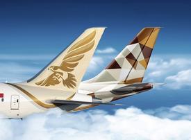 Bahrain's Gulf Air, Etihad extend codeshare deal in the US