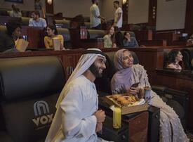 Dubai retail giant launches new rewards programme