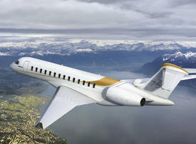 Middle East's business aviation sector goes green
