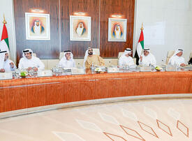 Covid-19: Some UAE federal employees can take paid leave