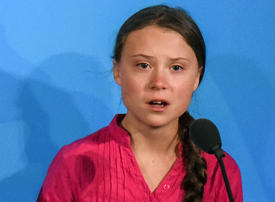 Greta Thunberg berates leaders as UN climate summit falls short