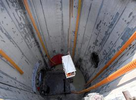Dubai's $680m deep tunnel project to be ready for Expo 2020