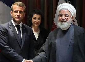 Europeans see last chance for Iran-US meeting