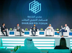 Video: The 5th edition of Sharjah FDI Forum