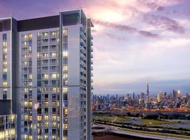 Sobha Realty unveils Creek Vista Reserve project