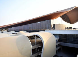 New airport terminal boosts hotel rates, occupancy in Jeddah