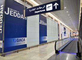 Jeddah shuts door on iconic airport terminal