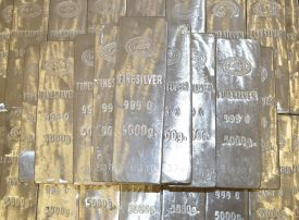 Market alert: Silver prices rally back to life