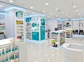 Pharmacy home deliveries begin in Abu Dhabi