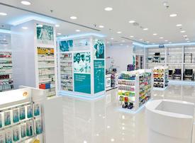 Pharmacy home deliveries begin in Abu Dhabi