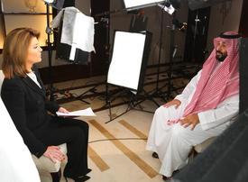 War with Iran would bring down global economy, says Saudi Crown Prince